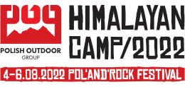 Himalayan Camp logo